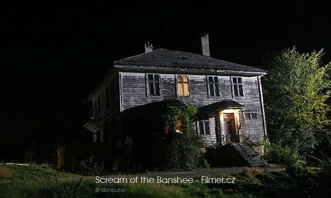 Scream of the Banshee download