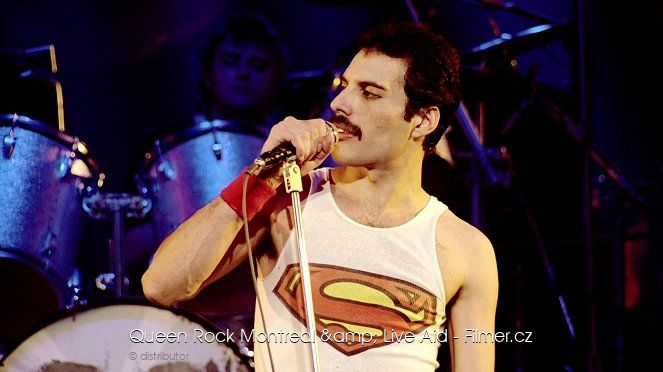 Queen Rock Montreal & Live Aid download