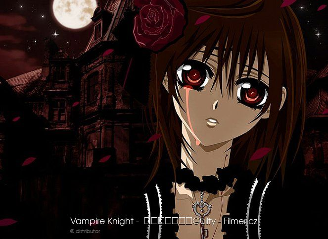 Vampire Knight Guilty download