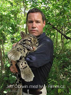 Jeff Corwin mezi lvy download