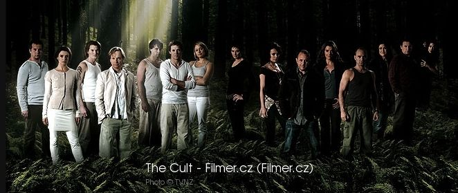 The Cult download