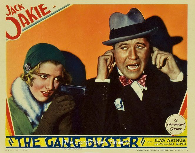 The Gang Buster download