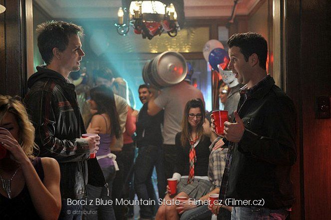 Borci z Blue Mountain State download