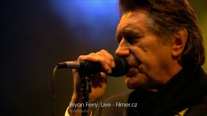 Bryan Ferry Live download