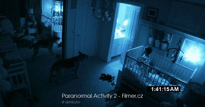 Paranormal Activity 2 download
