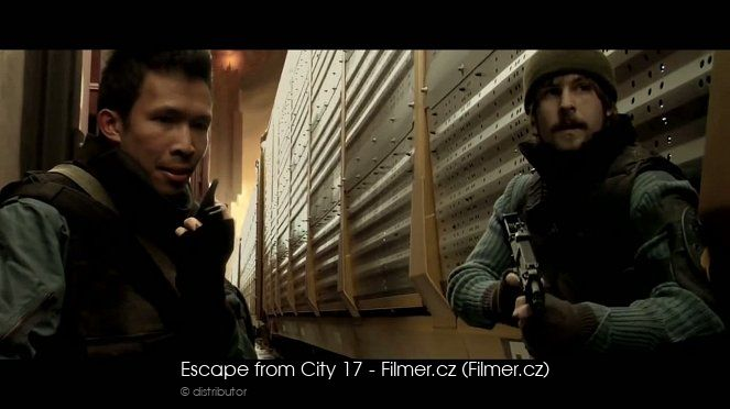 Escape from City 17 download