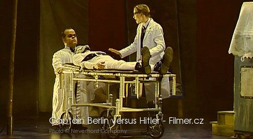 Captain Berlin versus Hitler download
