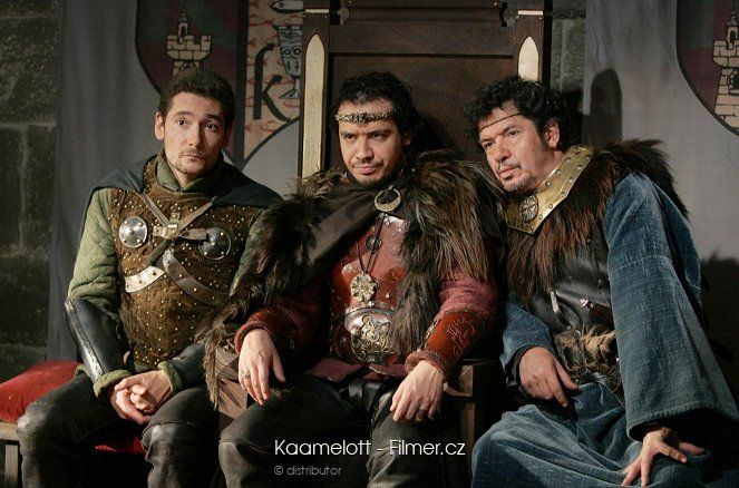 Kaamelott download