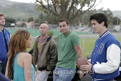 A Lure Teen Fight Club download