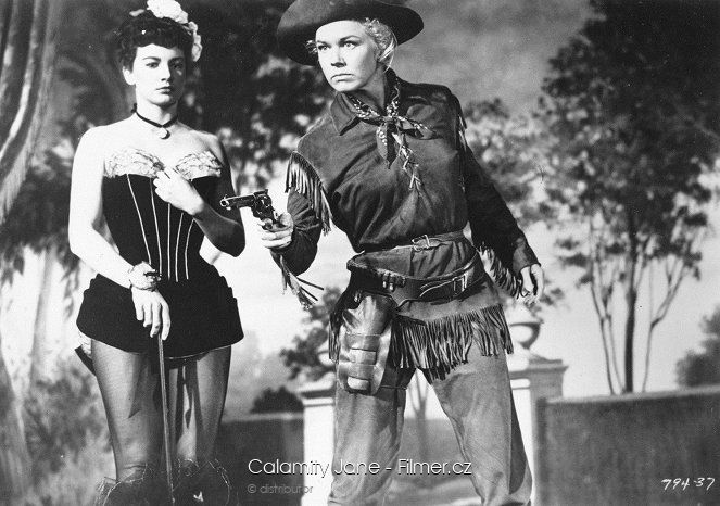 Calamity Jane download