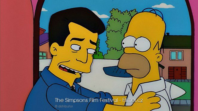 The Simpsons Film Festival video kompilace download
