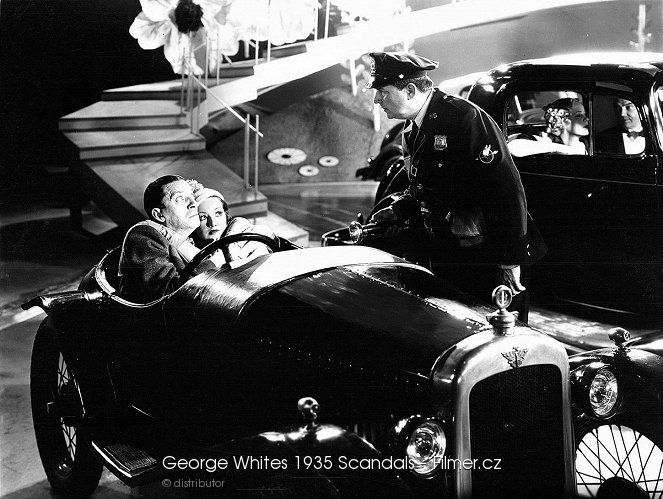 George Whites 1935 Scandals download