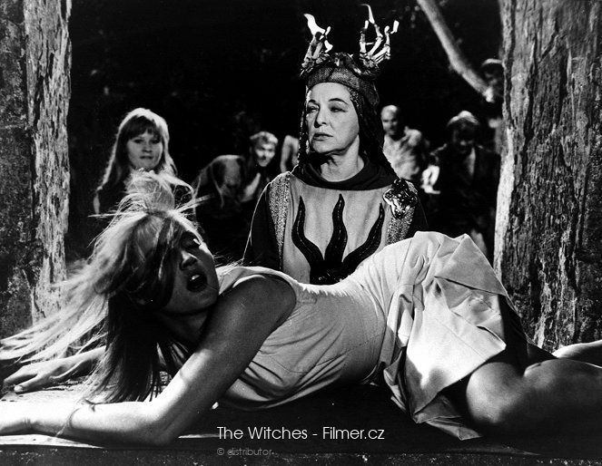 The Witches download