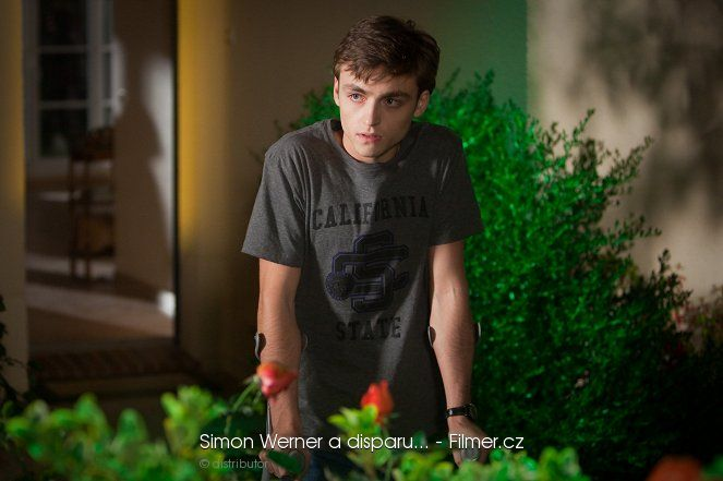 Simon Werner a disparu... download