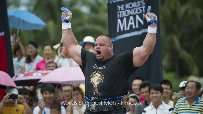 Worlds Strongest Man download