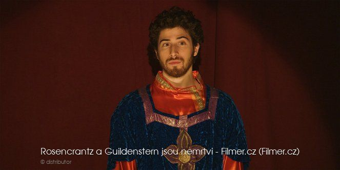 Rosencrantz a Guildenstern jsou nemrtvi download