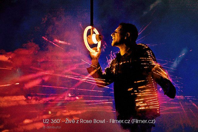 U2 360° Živě z Rose Bowl download
