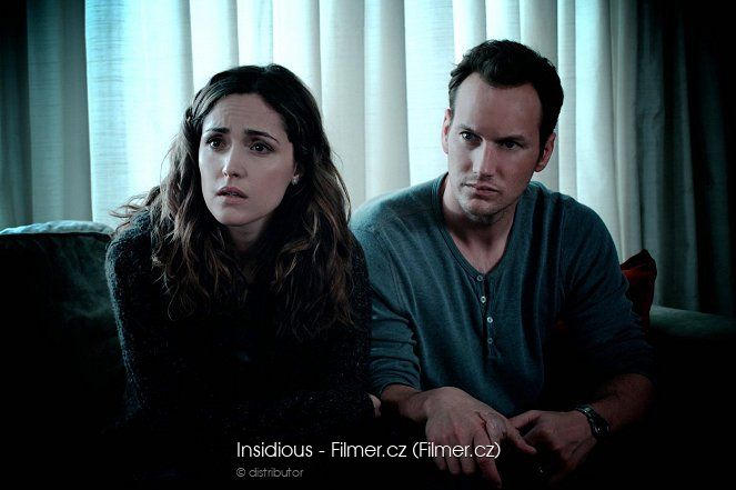 Insidious download