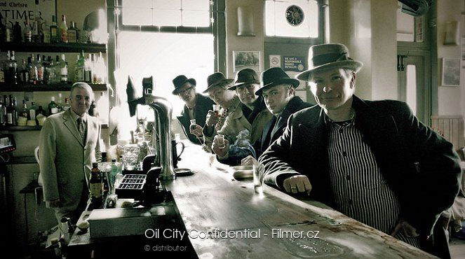 Oil City Confidential download