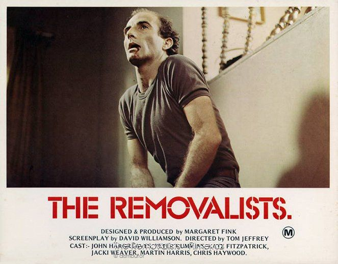 The Removalists download