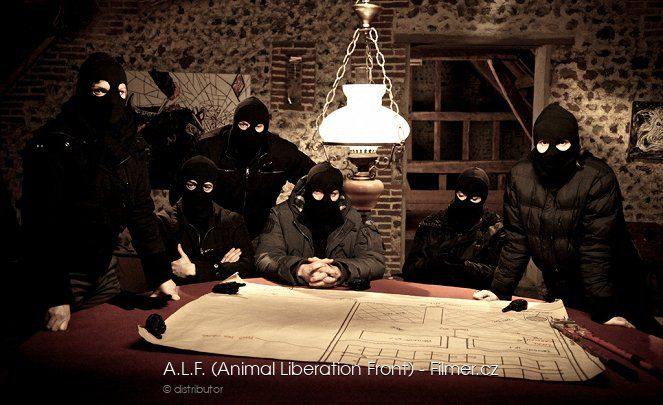 A.L.F Animal Liberation Front download