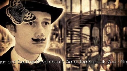 Morgan and Destinys Eleventeenth Date The Zeppelin Zoo download