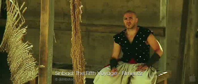 Sinbad The Fifth Voyage download