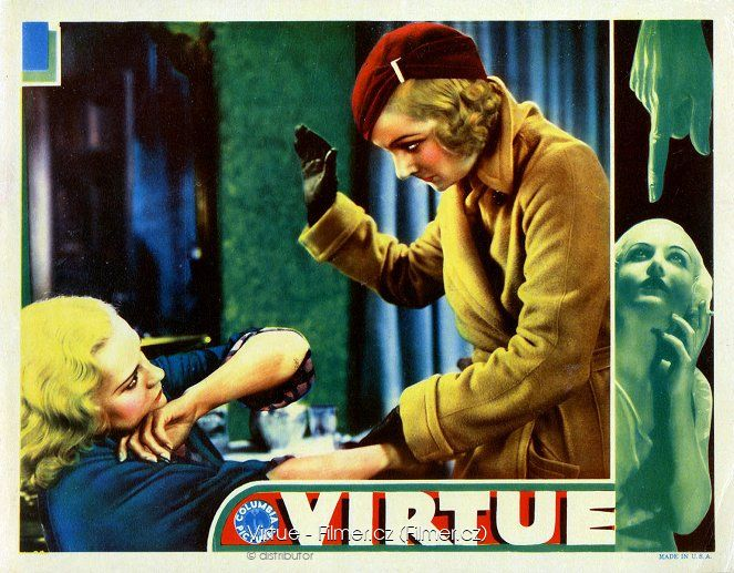 Virtue download