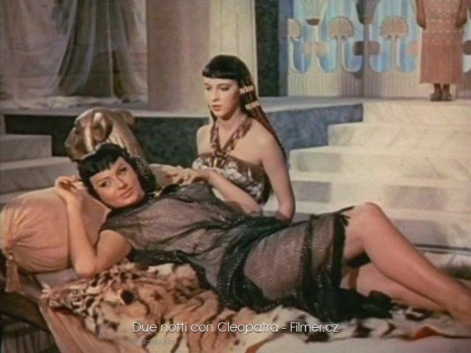 Due notti con Cleopatra download
