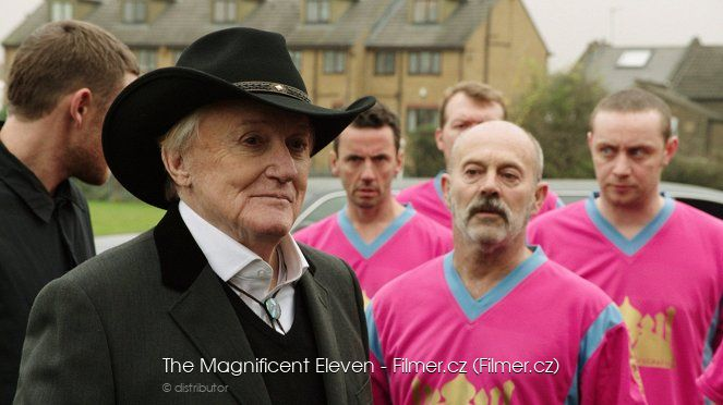 The Magnificent Eleven download