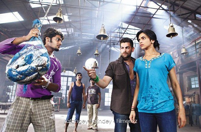 Lafangey Parindey download