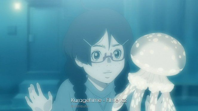Kuragehime download