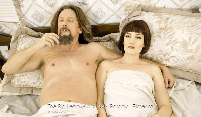 The Big Lebowski A XXX Parody download