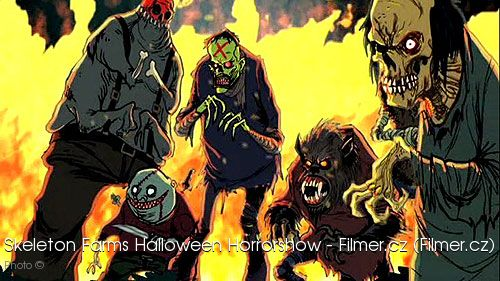 Skeleton Farms Halloween Horrorshow download