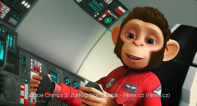 Space Chimps 2 Zartog Strikes Back download