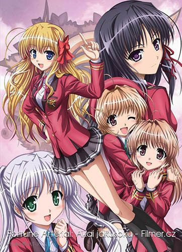 Fortune Arterial Akai yakusoku download