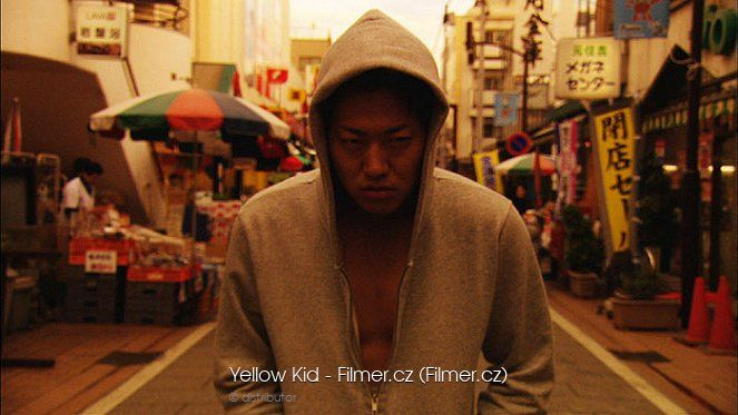 Yellow Kid download