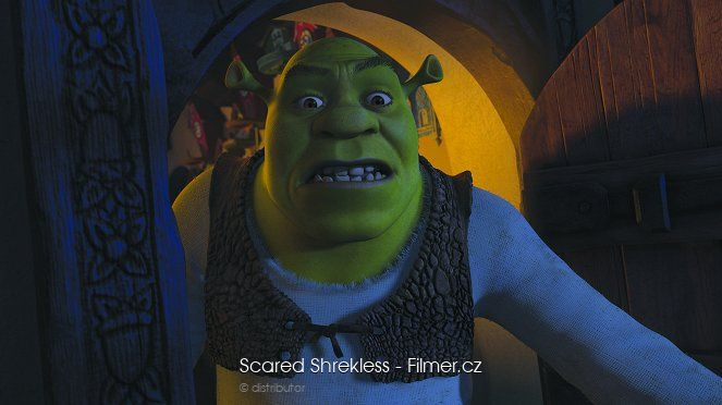 Scared Shrekless download