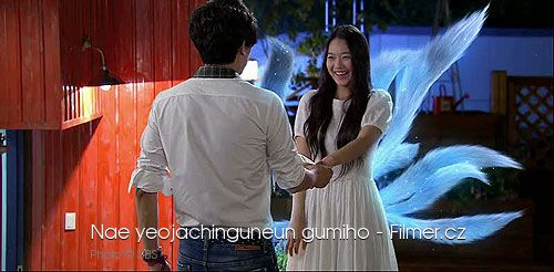 Nae yeojachinguneun gumiho download