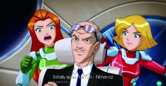 Totally spies! Le film download