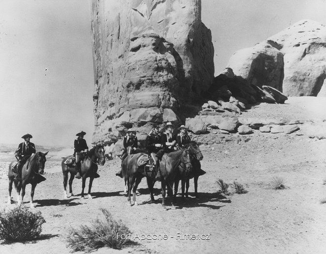 Fort Apache download