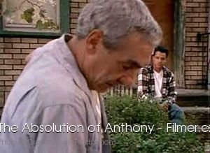 The Absolution of Anthony download