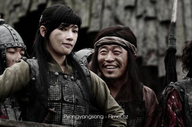 Pyongyangsong download