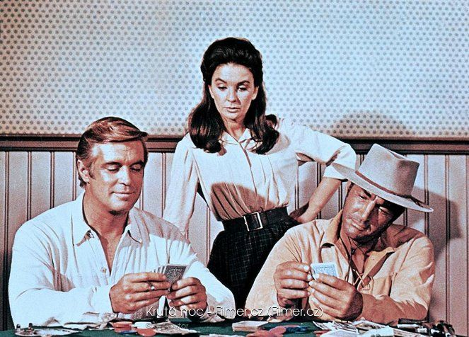 Krutá noc download