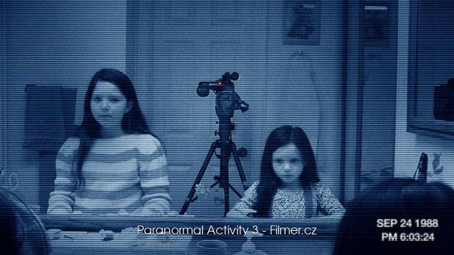 Paranormal Activity 3 download