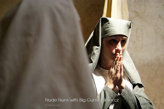 Nude Nuns with Big Guns download