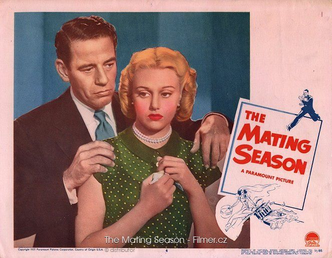 The Mating Season download