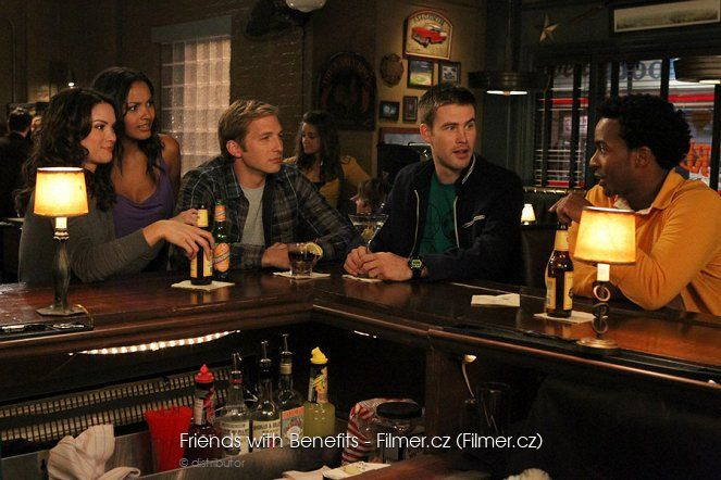 Friends with Benefits download