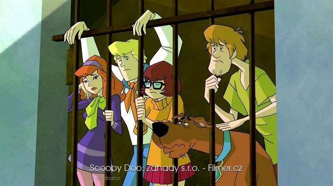 Scooby Doo Záhady s.r.o. download