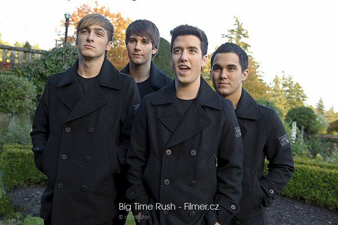 Big Time Rush download